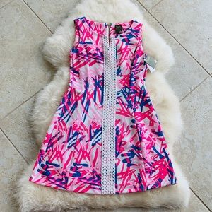 TAYLOR / summertime happiness flare dress
